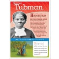 Scholastic POP! Chart Notable African Americans: Tubman