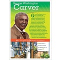 Scholastic POP! Chart Notable African Americans: Carver