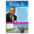 Scholastic Notable African Americans: King POP! Chart