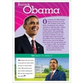 Scholastic POP! Chart Notable African Americans: Obama