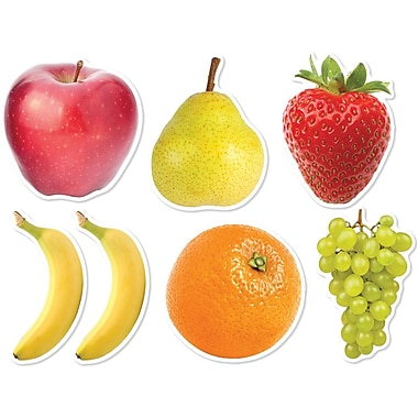 Scholastic Fruit Accent
