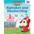 Scholastic Learning Express: Alphabet and Handwriting (K-2)