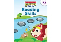 Scholastic Learning Express: Reading Skills (K-2)
