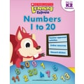 Scholastic Learning Express: Numbers 1 to 20 (K-2)