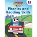 Scholastic Learning Express Level 1: Phonics and Reading Skills