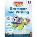 Scholastic Learning Express Level 1: Grammar and Writing