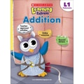 Scholastic Learning Express Level 1: Addition