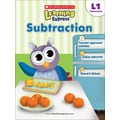Scholastic Learning Express Level 1: Subtraction