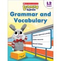 Scholastic Learning Express Level 2: Grammar and Vocabulary