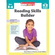 Scholastic Study Smart: Reading Skills Builder (K-2)