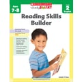 Scholastic Study Smart: Reading Skills Builder: Level 2