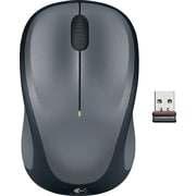 Logitech Wireless Mouse M317 (Silver)