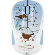Logitech® Wireless Mouse M325 (Tweet Tweet)
