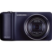 Samsung Galaxy Camera EK-GC110 (Wi-Fi), Black
