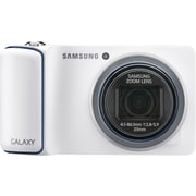 Samsung Galaxy Camera EK-GC110 (Wi-Fi), White