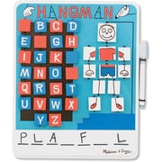Melissa & Doug Flip to Win Hangman