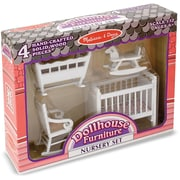 Melissa & Doug Nursery Furniture