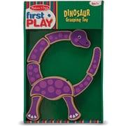 Melissa & Doug Dinosaur Grasping Toy