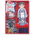 Melissa & Doug Magnetic Pretend Play - Jack