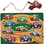 Melissa & Doug Tow Truck Magnetic Puzzle Game