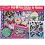 Melissa & Doug Peel & Press Sticker By