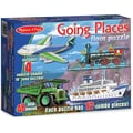 Melissa & Doug Going Places Floor (48 pc)