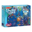 Melissa & Doug Under the Sea Floor (100 pc)