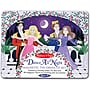 Melissa & Doug Dance All Night Magnetic Tin