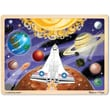 Melissa & Doug Space Voyage Jigsaw (48 pc)