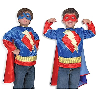 Melissa & Doug Super Hero Role Play
