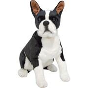 Melissa & Doug Boston Terrier - Plush