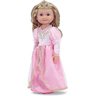 Melissa & Doug Celeste - 14in. Princess Doll
