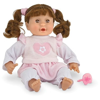 Melissa & Doug Brianna - 12in. Doll