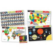 Melissa & Doug Advanced Subject Skills Bundle