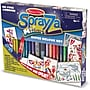 Melissa & Doug Sprayza - Super Deluxe Set