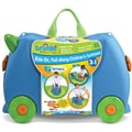 Melissa & Doug Trunki Terrance (Blue)