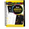 Melissa & Doug Drawing Book - Pets