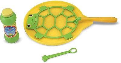 Melissa & Doug Tootle Turtle Bubble Set 178262