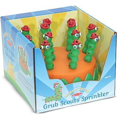 Melissa & Doug Grub Scouts Sprinkler