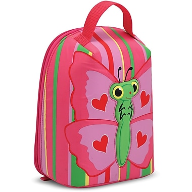Melissa & Doug Bella Butterfly Lunch Bag