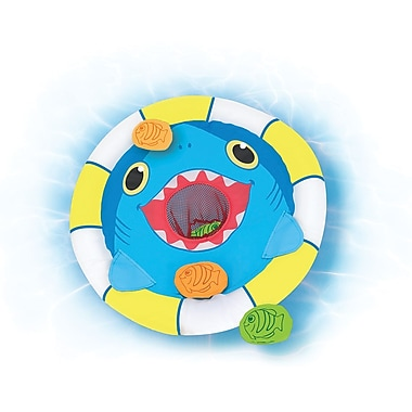 Melissa & Doug Spark Shark Floating Target Game