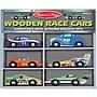 Melissa & Doug Race Cars