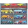 Melissa & Doug Big-Rig Trucks