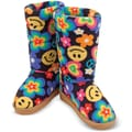 Melissa & Doug Razzle Boot Slippers (M)