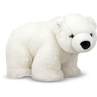 Melissa & Doug Glacier Polar Bear
