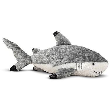 Melissa & Doug Finn Shark