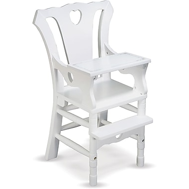Melissa & Doug High Chair