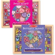 Melissa & Doug Bead Set Bundle