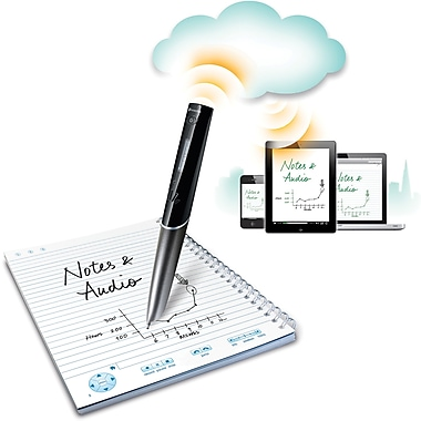 Livescribe™ Sky 4GB Wifi Smartpen