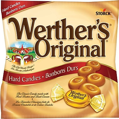 Werther's Original Candy, 135g